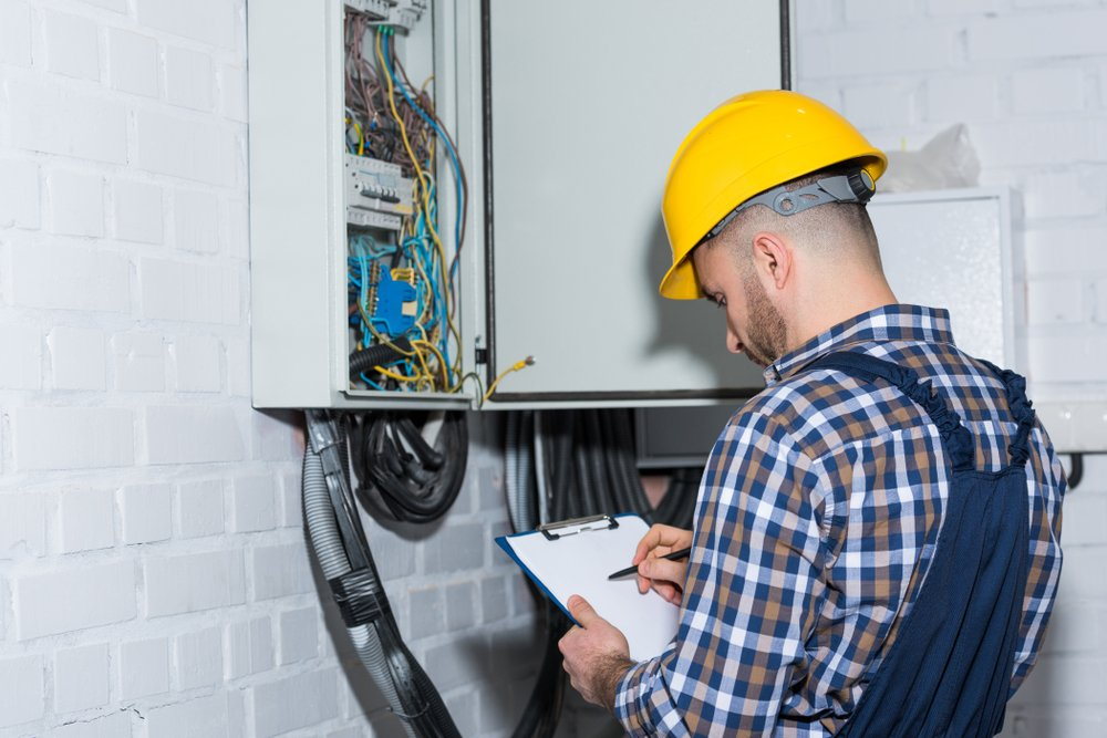 electrician safety inspections dfw