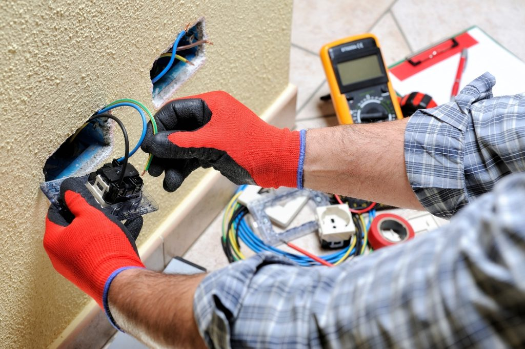 Electrical Repair | TopTech Electric Tarrant County Electrical Professionals