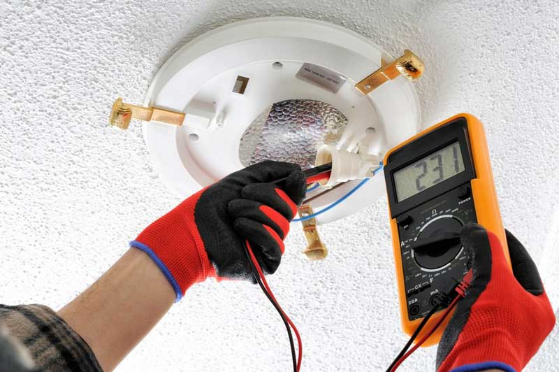 Lighting Installation | TopTech Electric Tarrant County Electrical Professionals