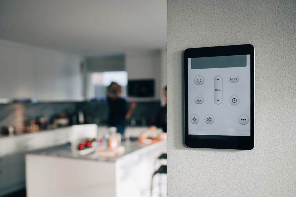 Smart Home | TopTech Electric Tarrant County Electrical Professionals