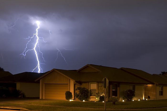 Background | TopTech Electric Tarrant County Electrical Professionals