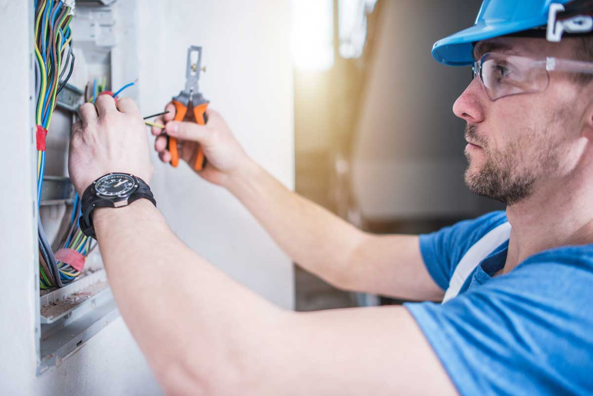 Electrical Repair   TopTech Electric Tarrant County Electrical Professionals