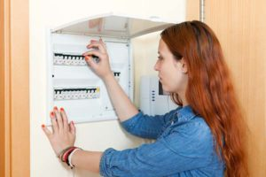 Circuit Breaker Inspection | TopTech Electric Tarrant County Electrical Professionals